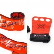 Bloody Wod-wrist-wrap-gymnasticgrip-red-rood-rouche
