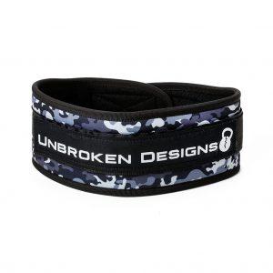 Grey-camo-weightlifting-belt-unbroken-designs-wod-stuff