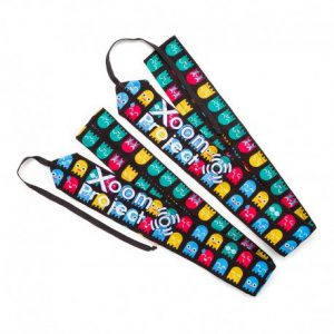 Ghosts 'Back to the 80s Collection' Xoom Project Wrist Wrap