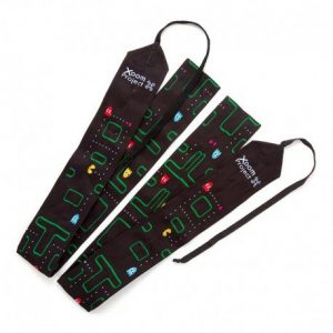 PacMan 'Back to the 80s Collection' Wrist Wrap Xoom Project