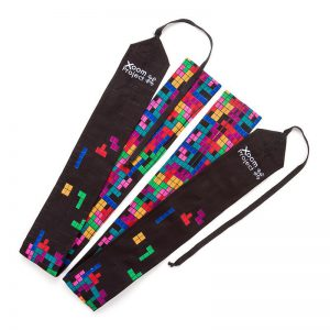 Tetris 'Back to the 80s Collection' Xoom Project Wrist Wrap