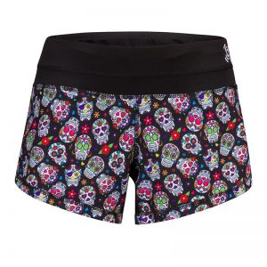 light-shorts-mexican-skulls-hetwodwinkeltje.nl