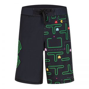 Xoom Project Heren Shorts Pacman 'Back to the 80s Collection'