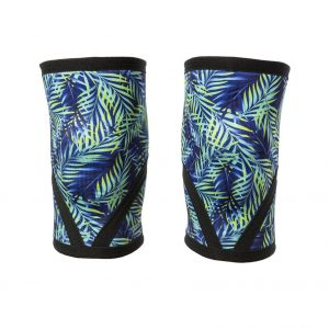 Paradise City Knee Sleeves 7mm New Style