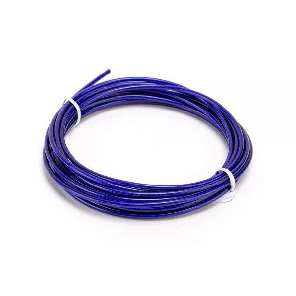 purple-cable-2,5mm-hetwodwinkeltje.nl