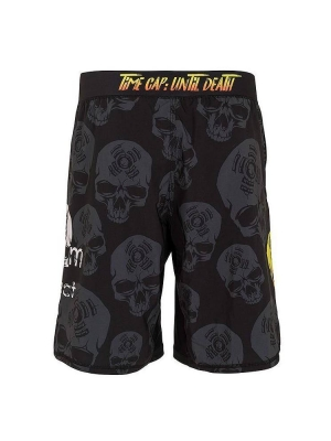 TimeCap: Untill Death Heren Shorts Xoom Project