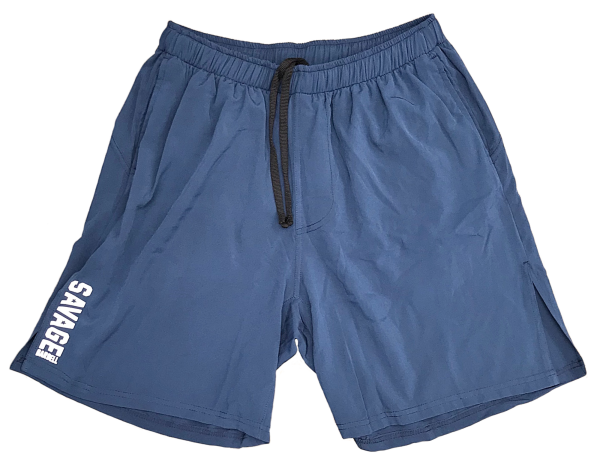 Navy-Competition-Wod-Shorts