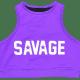 High-Neck-Purple-Savage-Sports-Bra