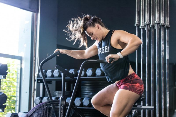 Lava-Savage-Barbell-Booty-Shorts