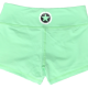 SeaFoam-Savage-Barbell-Booty-Shorts