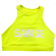 glow-stick-high-neck-sports-bra-savage-barbell