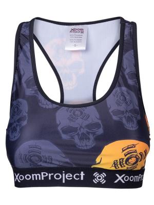 Skulls Timecap untill death Sport BH … Xoom Project