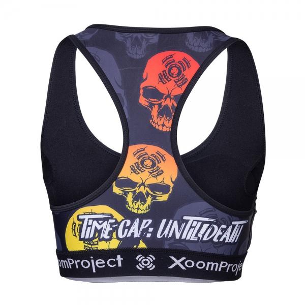 Sport-BH-Skulls-Timecap-untill-death
