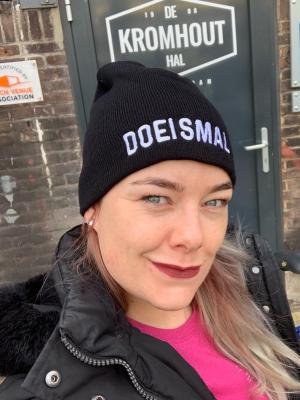 DOEISMAL Beanie MAL#doeismal
