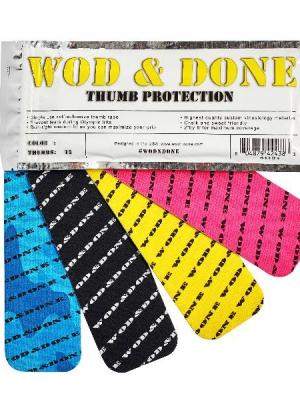 Wod 'n Done Thumb Protection