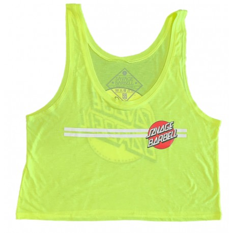 crop-top-retro-savage-glow-stick-hetwodwinkeltje.nl