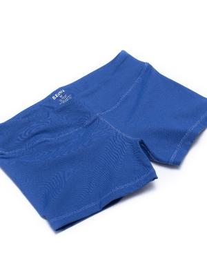 Blue Suede B.Extra Short
