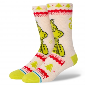 Grinch-Sweater-Stance-Crew-Socks-hetwodwinkeltje.nl