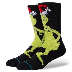 Mr.-Grinch-Stance-crew-socks