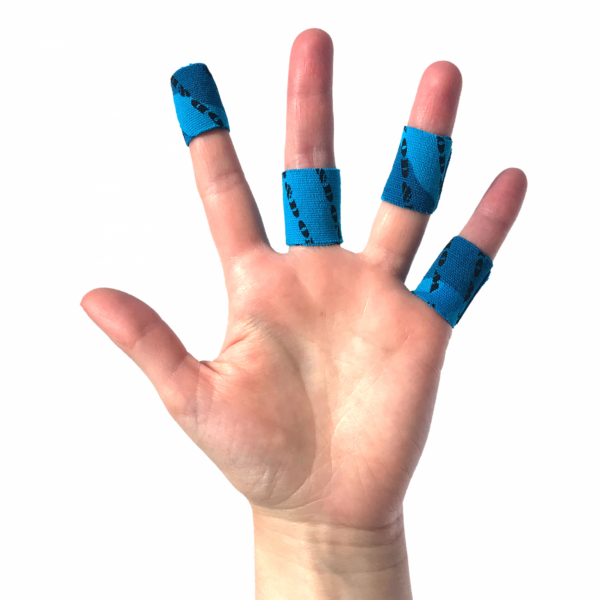 Wod-'n-Done-Finger-Tape-op-Rol-van-50-stuks