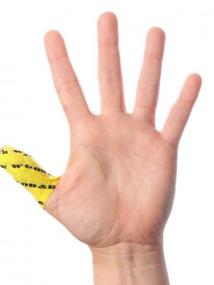 Wod 'n Done Thumb Protection Rol van 32 stuks