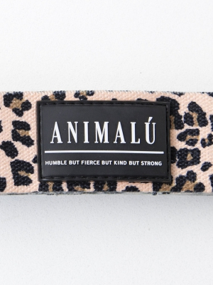 The Little One Leopard ANIMALÚ resistance band