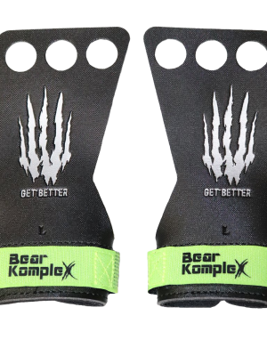 Black Diamond 3hole Grips Bear KompleX