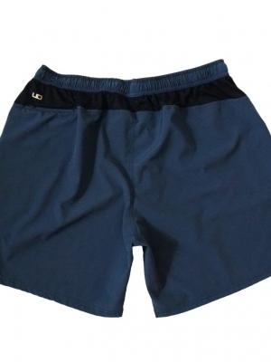 The Navy Ruckus Short Unbroken Designs