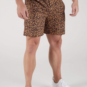 Leopard-Shorts-feed-me-fight-me